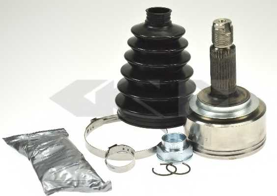 Шарнирный комплект приводного вала LOBRO 304308 - изображение