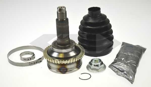 Шарнирный комплект приводного вала LOBRO 304312 - изображение
