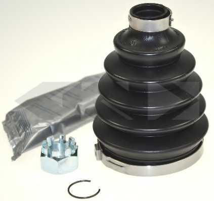 Комплект пылника приводного вала LOBRO 304392 - изображение