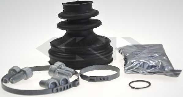 Комплект пылника приводного вала LOBRO 304396 - изображение