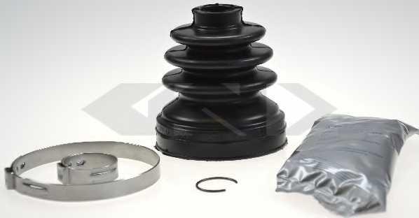 Комплект пылника приводного вала LOBRO 304412 - изображение