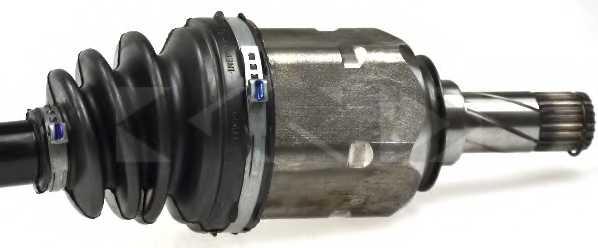 Приводной вал LOBRO 304433 - изображение 2