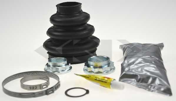 Комплект пылника приводного вала LOBRO 304485 - изображение