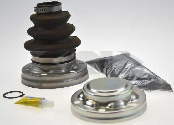Комплект пылника приводного вала LOBRO 304486 - изображение