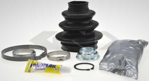 Комплект пылника приводного вала LOBRO 304487 - изображение