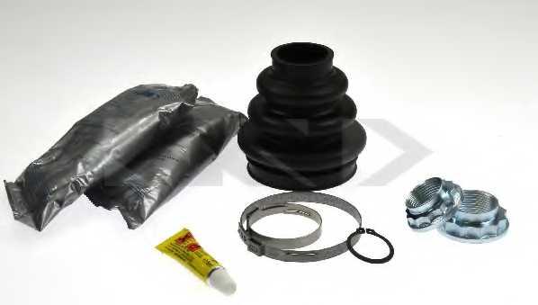 Комплект пылника приводного вала LOBRO 304490 - изображение