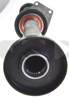 Приводной вал LOBRO 304504 - изображение 3