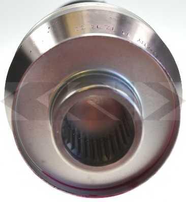 Приводной вал LOBRO 304506 - изображение 3