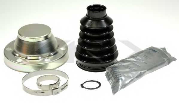 Комплект пылника приводного вала LOBRO 304550 - изображение