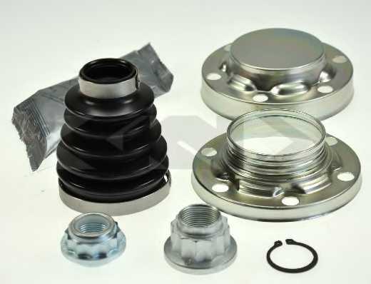 Комплект пылника приводного вала LOBRO 304552 - изображение