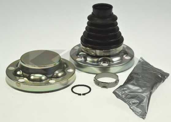 Комплект пылника приводного вала LOBRO 304553 - изображение