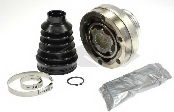 Шарнирный комплект приводного вала LOBRO 304556 - изображение