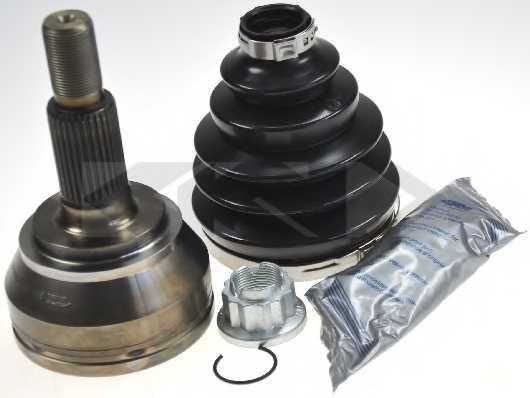Шарнирный комплект приводного вала LOBRO 304557 - изображение