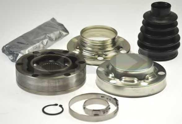 Шарнирный комплект приводного вала LOBRO 304558 - изображение