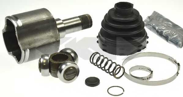 Шарнирный комплект приводного вала LOBRO 304603 - изображение