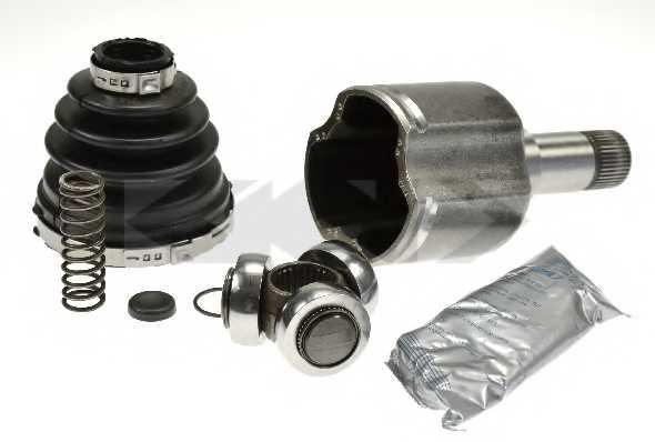 Шарнирный комплект приводного вала LOBRO 304606 - изображение