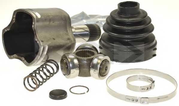 Шарнирный комплект приводного вала LOBRO 304609 - изображение