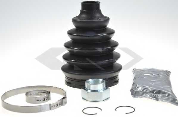 Комплект пылника приводного вала LOBRO 304612 - изображение