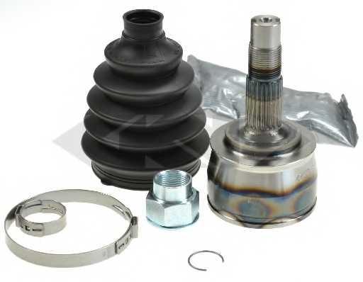 Шарнирный комплект приводного вала LOBRO 304613 - изображение