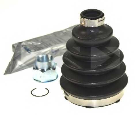 Комплект пылника приводного вала LOBRO 304614 - изображение