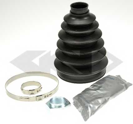 Комплект пылника приводного вала LOBRO 304652 - изображение