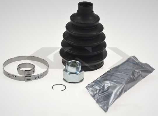 Комплект пылника приводного вала LOBRO 304654 - изображение