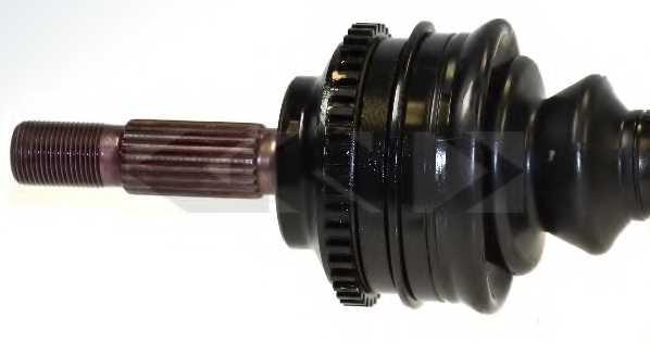 Приводной вал LOBRO 304689 - изображение 1