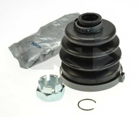 Комплект пылника приводного вала LOBRO 304696 - изображение