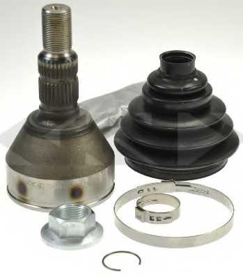 Шарнирный комплект приводного вала LOBRO 304697 - изображение