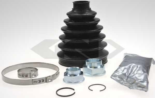 Комплект пылника приводного вала LOBRO 304702 - изображение