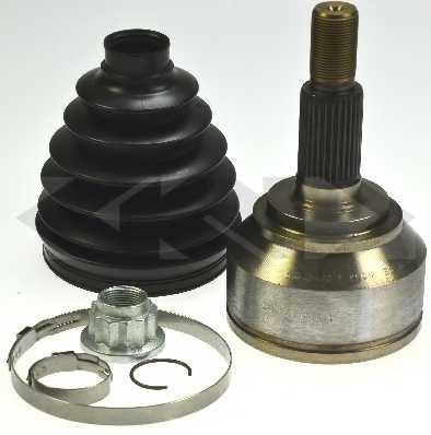 Шарнирный комплект приводного вала LOBRO 304735 - изображение