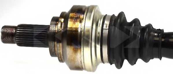 Приводной вал LOBRO 304807 - изображение 1