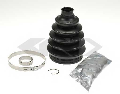 Комплект пылника приводного вала LOBRO 304808 - изображение