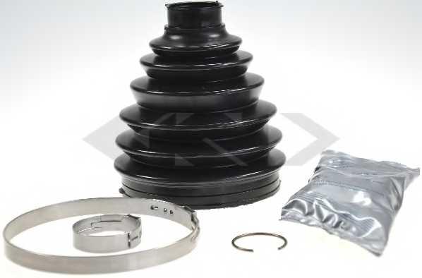 Комплект пылника приводного вала LOBRO 304817 - изображение