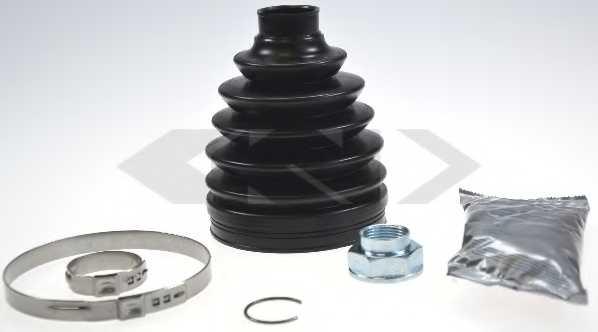 Комплект пылника приводного вала LOBRO 304824 - изображение