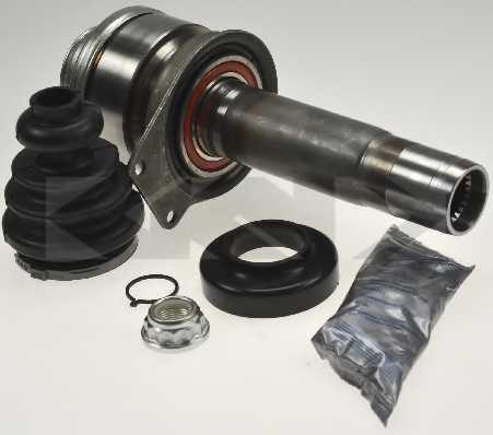 Шарнирный комплект приводного вала LOBRO 304837 - изображение