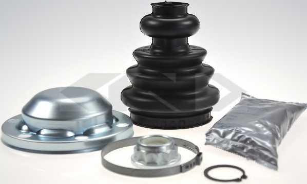 Комплект пылника приводного вала LOBRO 304840 - изображение