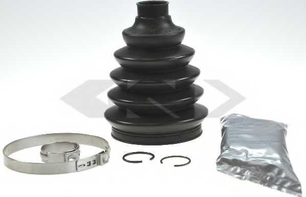 Комплект пылника приводного вала LOBRO 304877 - изображение