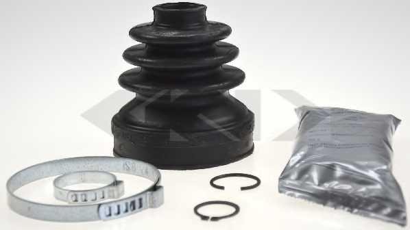 Комплект пылника приводного вала LOBRO 304878 - изображение