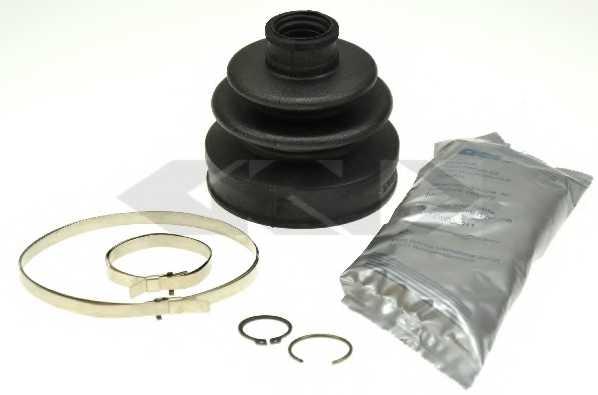 Комплект пылника приводного вала LOBRO 304883 - изображение