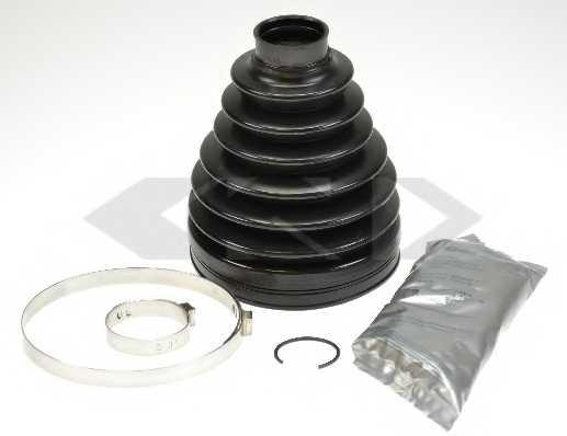 Комплект пылника приводного вала LOBRO 304886 - изображение