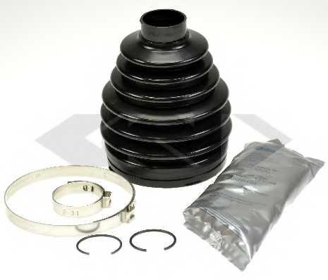 Комплект пылника приводного вала LOBRO 304887 - изображение
