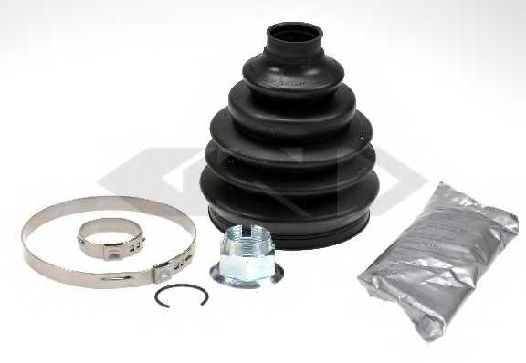Комплект пылника приводного вала LOBRO 304894 - изображение