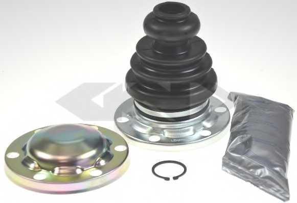 Комплект пылника приводного вала LOBRO 304905 - изображение