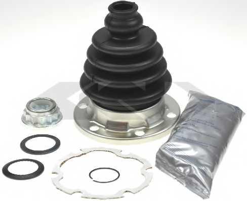 Комплект пылника приводного вала LOBRO 304929 - изображение