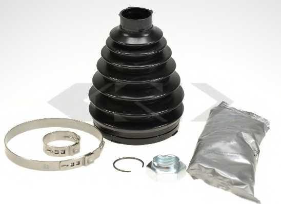 Комплект пылника приводного вала LOBRO 304937 - изображение