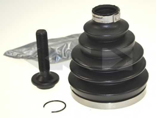 Комплект пылника приводного вала LOBRO 304953 - изображение