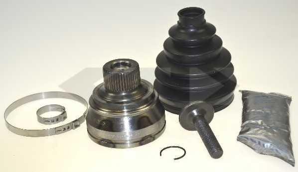 Шарнирный комплект приводного вала LOBRO 304954 - изображение