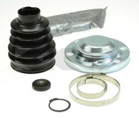 Комплект пылника приводного вала LOBRO 304979 - изображение