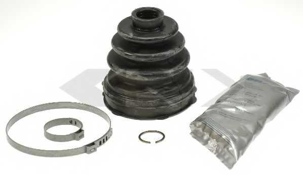 Комплект пылника приводного вала LOBRO 305010 - изображение